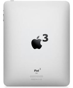 Date lancement iPad 3 Europe