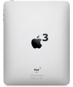 Date lancement iPad 3 Europe