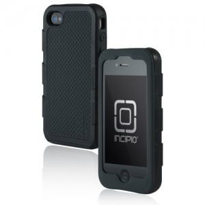 Coque protection iPhone 4 Incipio Destroyer