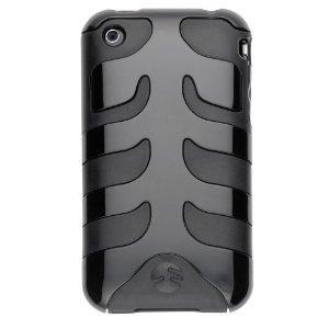 Coque protection iPhone 4 Switcheasy Capsulerebel