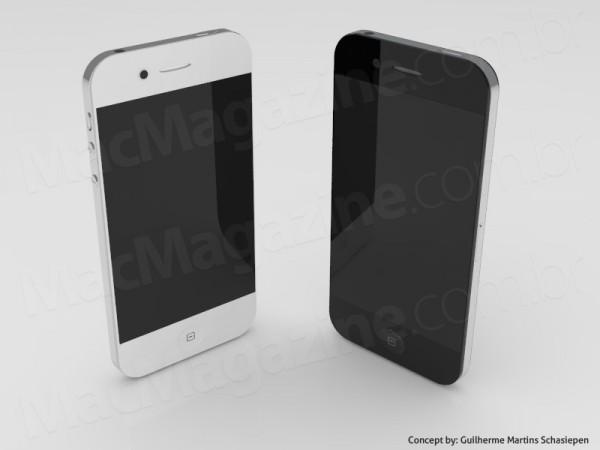 iPhone 5 Photo 12