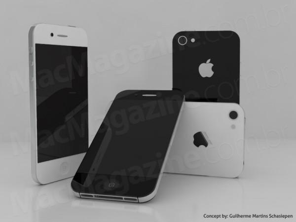 iPhone 5 Photo 13