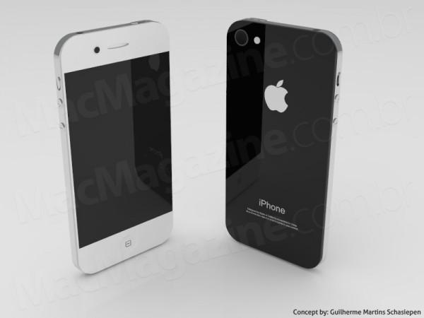 iPhone 5 Photo 14