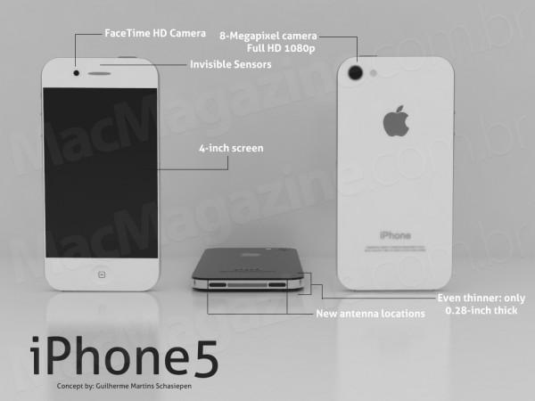 iPhone 5 Photo 16