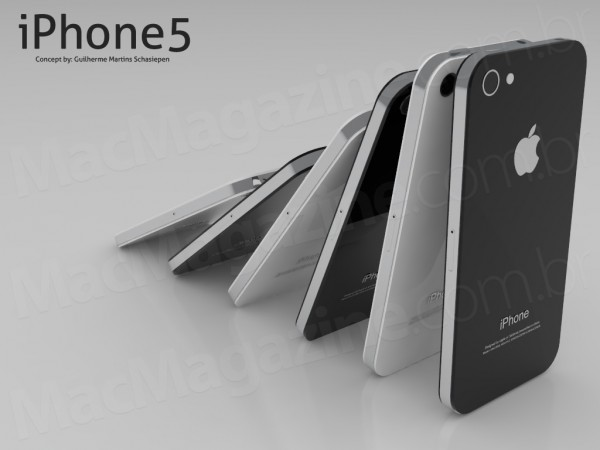 iPhone 5 Photo 17