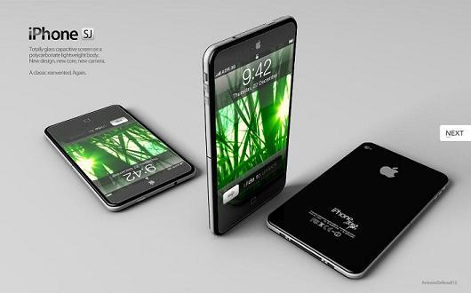iPhone 5 Photo 2