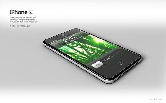 iPhone 5 Photo 3