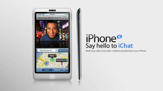 iPhone 5 Photo 5