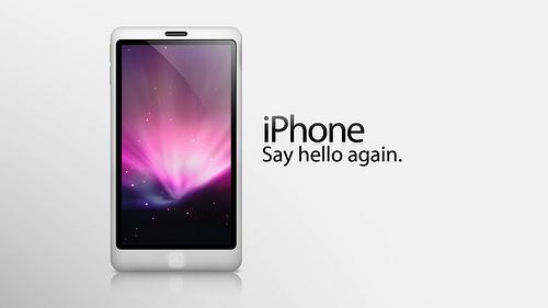 iPhone 5 Photo 6