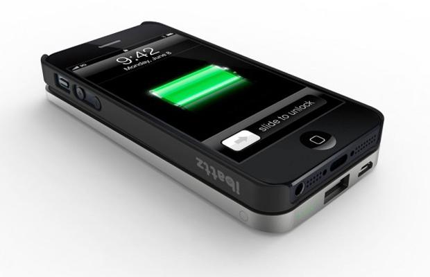 iBattz MOJO Hi5 Power Bank Case