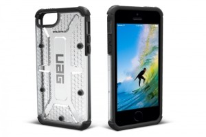Urban Armor Gear Composite Case Maverick Ice